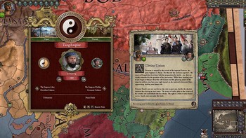 Screenshot5 - Crusader Kings II: Imperial Collection