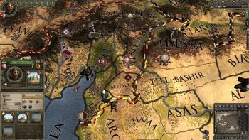 Screenshot3 - Crusader Kings II: Charlemagne
