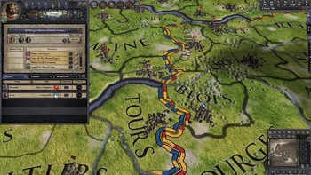 Screenshot4 - Crusader Kings II: Charlemagne