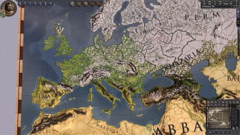 Screenshot5 - Crusader Kings II: Charlemagne