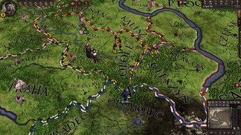 Screenshot6 - Crusader Kings II: Charlemagne