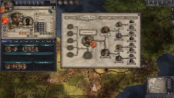 Screenshot1 - Crusader Kings II Collection