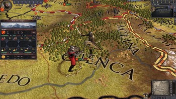 Screenshot2 - Crusader Kings II Collection
