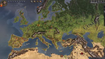 Screenshot3 - Crusader Kings II Collection