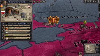 Screenshot4 - Crusader Kings II Collection