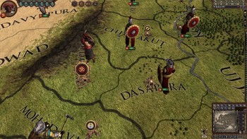 Screenshot6 - Crusader Kings II Collection