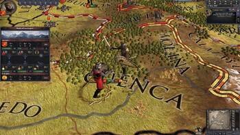 Screenshot2 - Crusader Kings II Collection