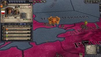 Screenshot4 - Crusader Kings II Collection