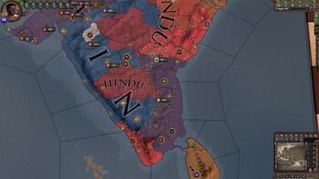 Screenshot5 - Crusader Kings II Collection