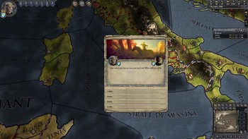 Screenshot4 - Crusader Kings II: Way of Life Collection