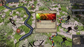 Screenshot5 - Crusader Kings II: Way of Life Collection