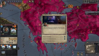 Screenshot7 - Crusader Kings II: Way of Life Collection