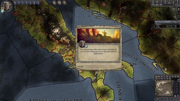 Screenshot2 - Crusader Kings II: Way of Life Collection