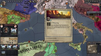 Screenshot3 - Crusader Kings II: Way of Life Collection