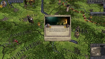 Screenshot10 - Crusader Kings II: Way of Life Collection