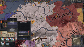 Screenshot2 - Crusader Kings II: Horse Lords