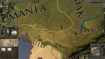 Screenshot9 - Crusader Kings II: Horse Lords