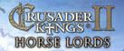 Crusader Kings II: Horse Lords