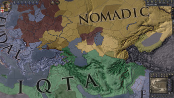 Screenshot7 - Crusader Kings II: Horse Lords