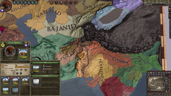 Screenshot8 - Crusader Kings II: Horse Lords
