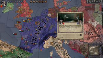 Screenshot3 - Crusader Kings II: Conclave