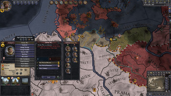 Screenshot4 - Crusader Kings II: Conclave