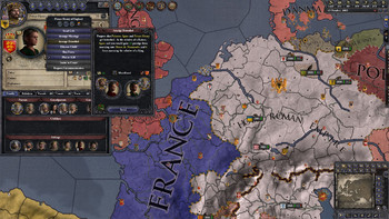 Screenshot5 - Crusader Kings II: Conclave