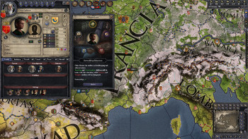 Screenshot2 - Crusader Kings II: Conclave