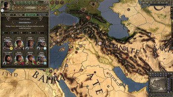 Screenshot7 - Crusader Kings II: Conclave