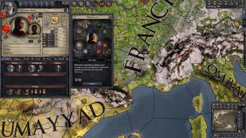 Screenshot1 - Crusader Kings II: Conclave