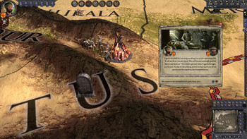 Screenshot1 - Crusader Kings II: The Reaper's Due