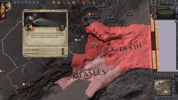 Screenshot2 - Crusader Kings II: The Reaper's Due