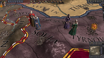 Screenshot5 - Crusader Kings II: The Reaper's Due Content Pack