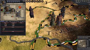 Screenshot3 - Crusader Kings II: The Reaper's Due Content Pack