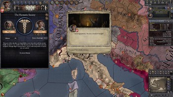 Screenshot3 - Crusader Kings II: Monks & Mystics