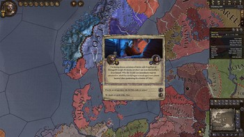 Screenshot4 - Crusader Kings II: Monks & Mystics