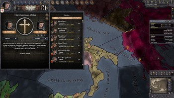 Screenshot7 - Crusader Kings II: Monks & Mystics