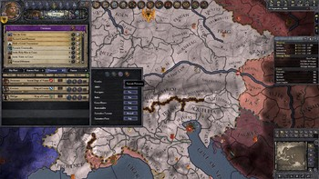 Screenshot1 - Crusader Kings II: Monks & Mystics