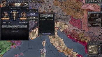 Screenshot2 - Crusader Kings II: Monks & Mystics