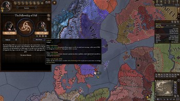 Screenshot5 - Crusader Kings II: Monks & Mystics