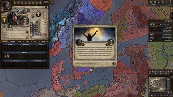 Screenshot6 - Crusader Kings II: Monks & Mystics