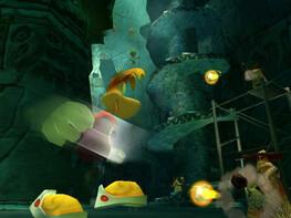 Screenshot2 - Rayman 3