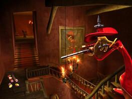 Screenshot3 - Rayman 3