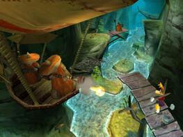 Screenshot4 - Rayman 3