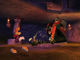 Screenshot5 - Rayman 3