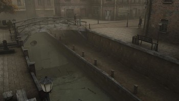 Screenshot5 - Sherlock Holmes versus Jack the Ripper