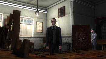Screenshot9 - Sherlock Holmes versus Jack the Ripper
