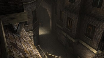 Screenshot3 - Sherlock Holmes versus Jack the Ripper