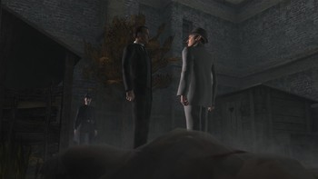 Screenshot4 - Sherlock Holmes versus Jack the Ripper