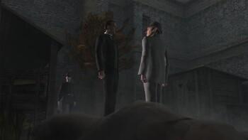 Screenshot4 - Sherlock Holmes versus Jack the Ripper